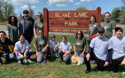 Saving Blake Lane Park: A Case for Smart Growth